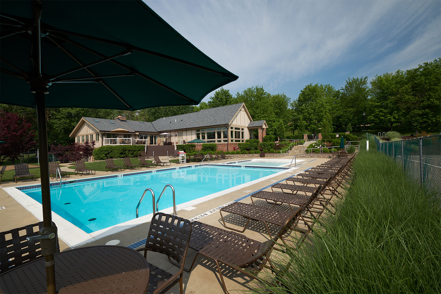 Hickory Hills Apartments And Townhomes Wexford Pa